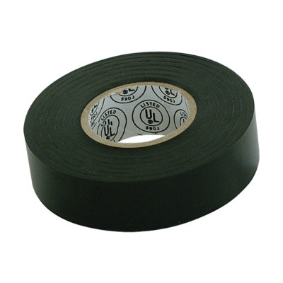 "3/4"" PVC Electrical Tape - 75 Mil"