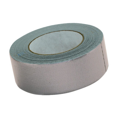 "2"" x 60 Yards DUCT Tape-Duct Tape - Silver"