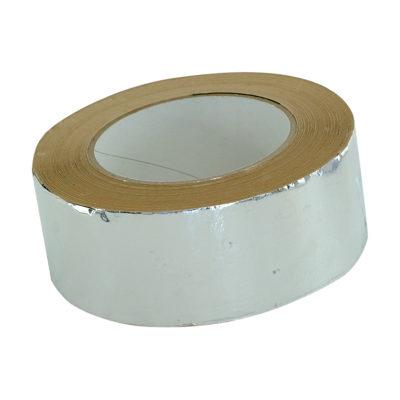 "2"" X 50 Yards Aluminum Foil Tape"