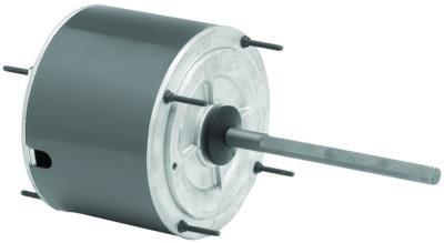 1 Speed Condenser Fan Motor (1/3 HP)