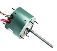1 Speed Condenser Fan Motor (1/4 HP)