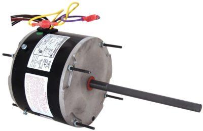 1/3-1/6 Multi HP Fan Motor - 1075 RPM