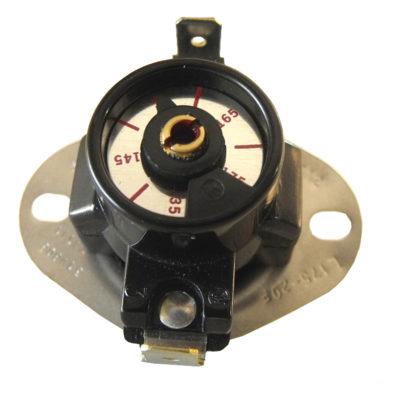 Adjustable High Limit Switch