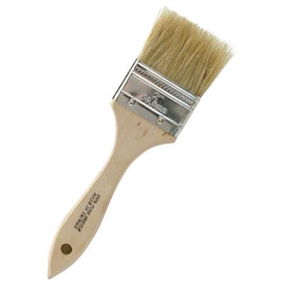 "Chip Paint Brush - Disposable - 3"""