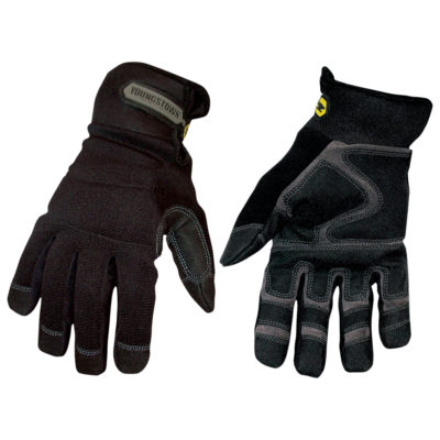 Waterproof Winter Plus Gloves - Large