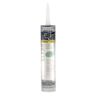 Flexible Sealant - Clear 10 oz.