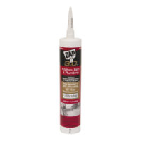 3.0 Kitchen and  Bath High Performance Sealant - White - 9 oz.