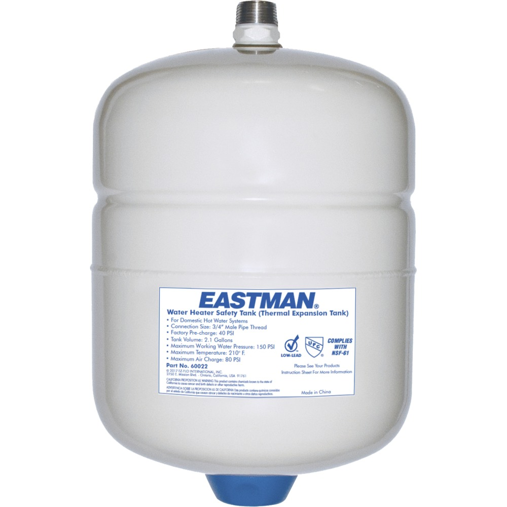 2 Gallon Thermal Expansion Tanks