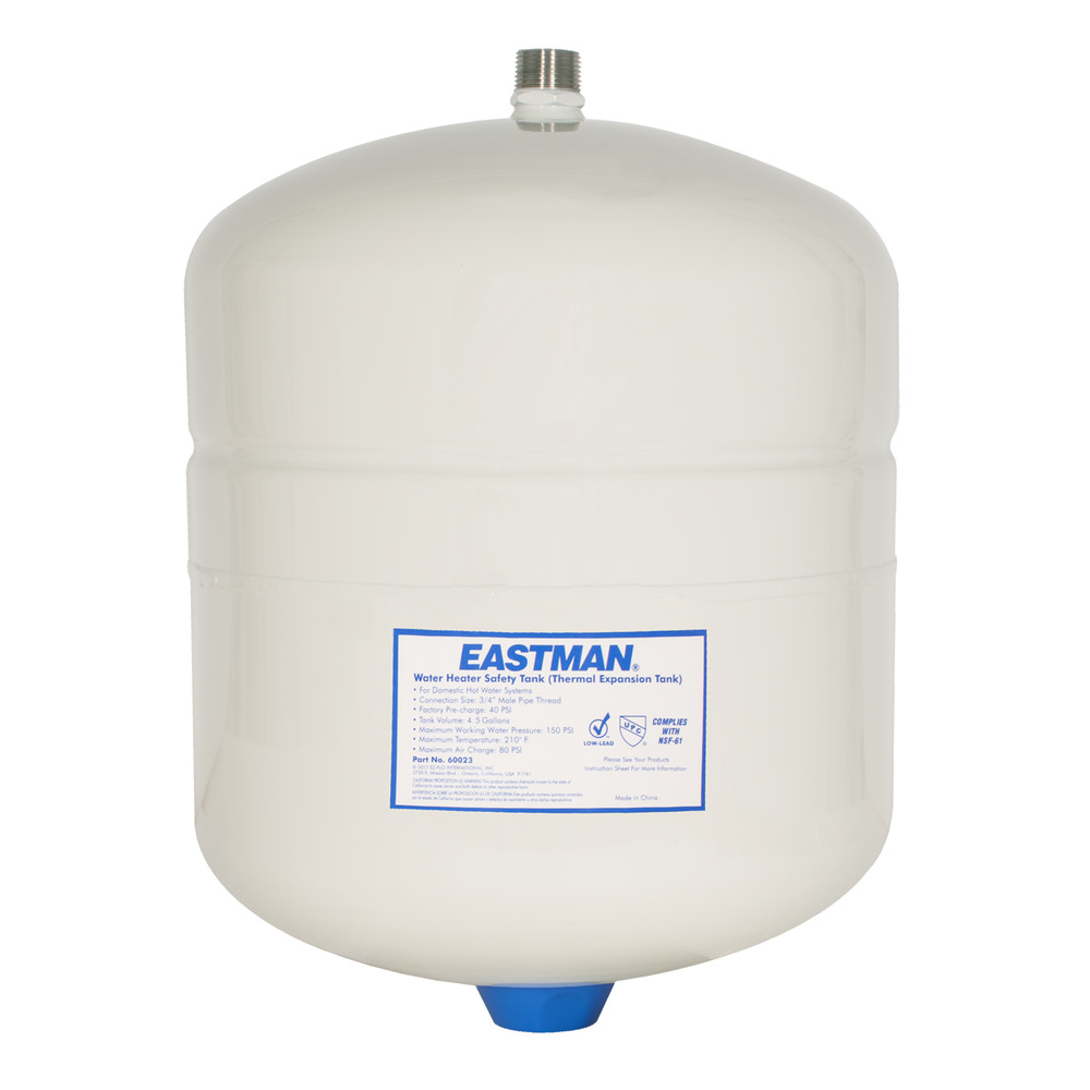 4.5 Gallon Thermal Expansion Tanks