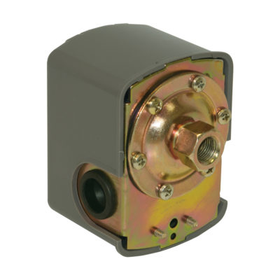 20-40 PSI Pressure Switch