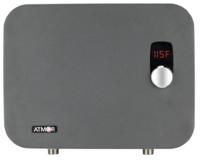 ATMOR Electric Tankless Water Heater - 27Kw