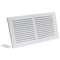 "Return Air Grille - 30"" x 16"" (31-3/4"" x 17-3/4"")"