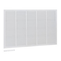 "Return Air Grille - 30"" x 20"" (31-3/4"" x 21-3/4"")"