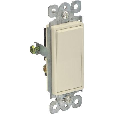 DECO 3-Way Wall Switch - Ivory