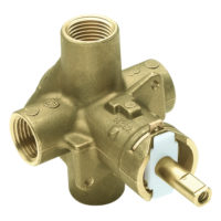 1/2 IPS Pressure Balance Rough-In Valve