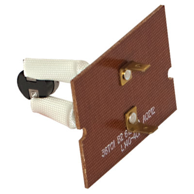 "3"" Board Mount High Limit - 140-110"