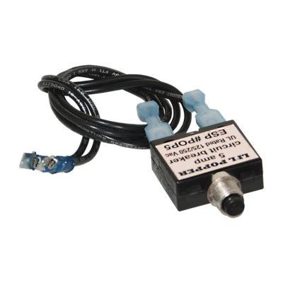 5 AMP Control-Board Circuit Breaker