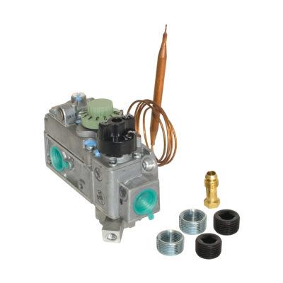 "Compact Gas Valve - 36"" Capillary"