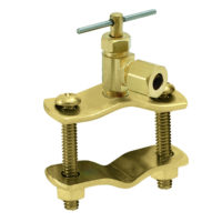 "1/4"" OD Self Piercing Saddle Valve"