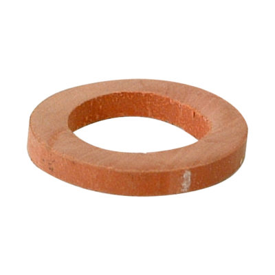 Hose Washer - Red Rubber
