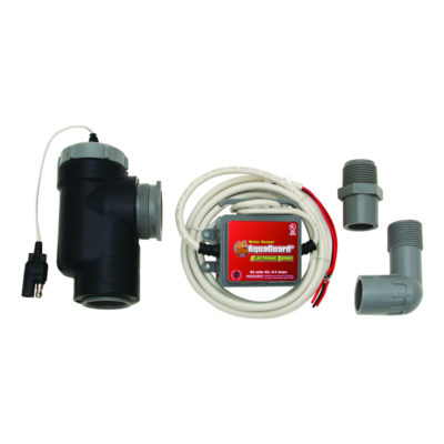 In-Line Water Sensor For Primary Drain