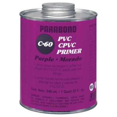 Purple Primer - Low Voc - 1/4 Pint