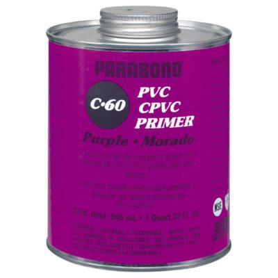 Purple Primer - Low Voc - 1/2 Pint