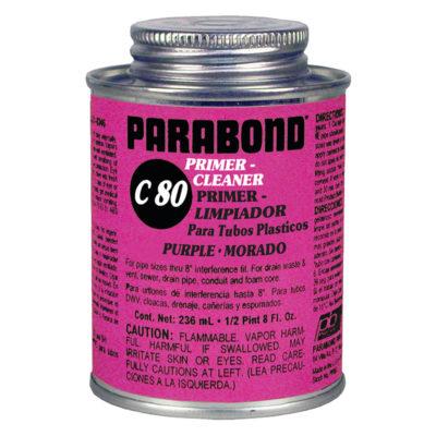 Purple Primer Conditioner - All Purpose - 1/2 Pint