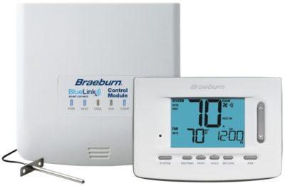 Smart Wi-Fi Universal Thermostat