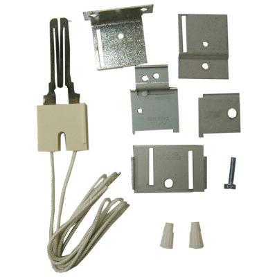 Flat Carbide Hot Surface Igniter - 120 VAC