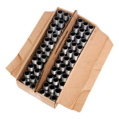 """3/4"""" Galvanized Nipple Kit"""