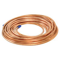 "1/4"" OD Type ""R"" Soft Copper Tubing"