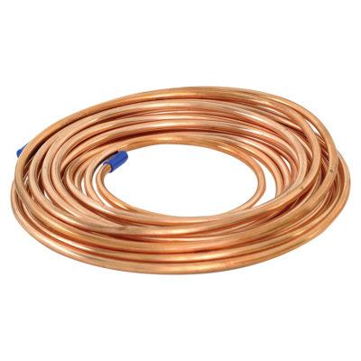 "1/4"" OD Type ""R"" Soft Copper Tubing"