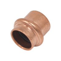"1/2"" Press Connection Tube Cap"