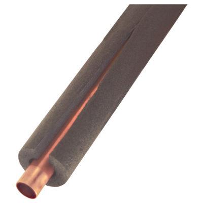 """1-1/8"""" ID Polyethylen Foam Pipe Insulation (3/8"""" Wall)"""
