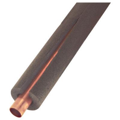 """7/8"""" ID Polyethylen Foam Pipe Insulation  (1"""" Wall)"""