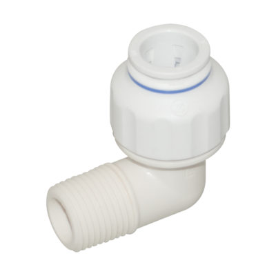"5/8"" OD x 1/2"" MIP Tube-To-Male Pipe Elbow"