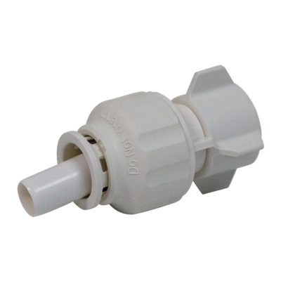 "5/8"" OD x 1/2"" FIP Swivel Adapter"