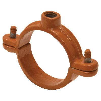 "1"" Copper Clad Split Ring Hanger"