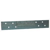 "9"" X 1-1/2"" Nail Plate - 18-Gauge"