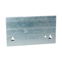 "3-1/2"" X 6"" Stud Guard - 16 - Gauge"