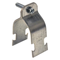 "1-1/2"" IPS Strut Pipe Clamp"