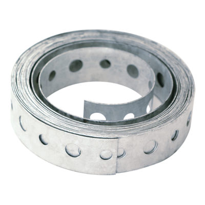 100' - 28 Gauge Pipe Hanger Strapping