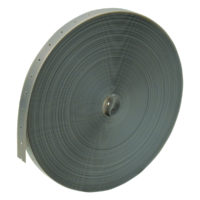 Plastic Pipe Hanger Strapping - 100' Roll