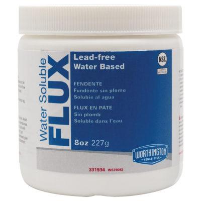 Lead-Free Flux - 8 oz.