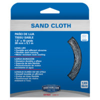 "1-1/2"" x 10 Yards Sand Cloth - Taramet"