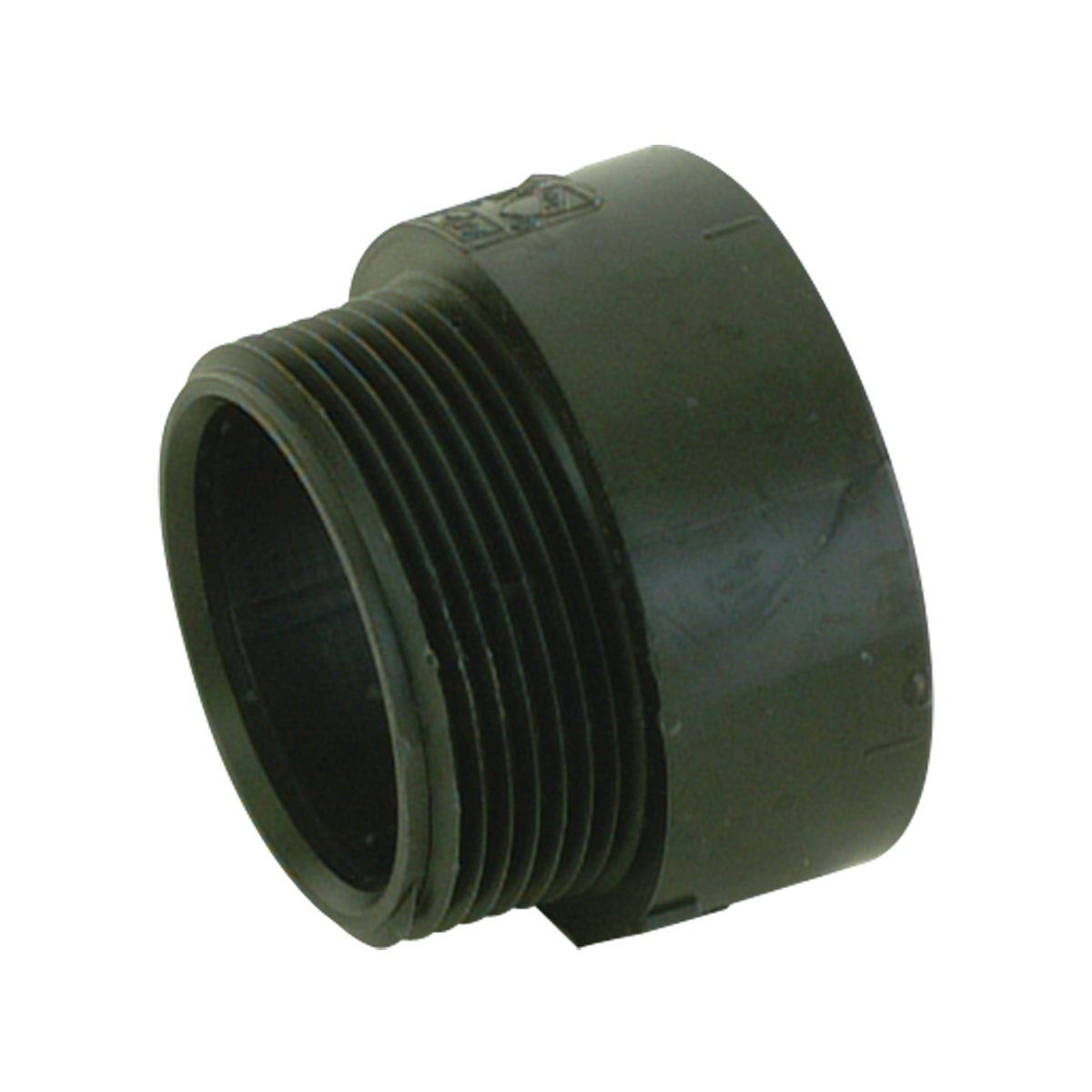 "1-1/2"" Male Adapters - ABS/DWV"