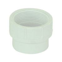 PVC DWV Fittings