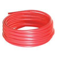 "Red 1/2"" PEX Tubing (100' Coil)"