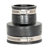 "3"" x 2"" Flexible Couplings"